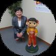 KUSANAGI Natsukoの画像